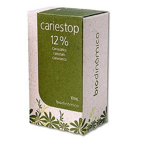 Cariestop 12% - Biodinâmica