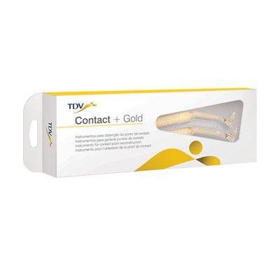 Contact + Gold - TDV