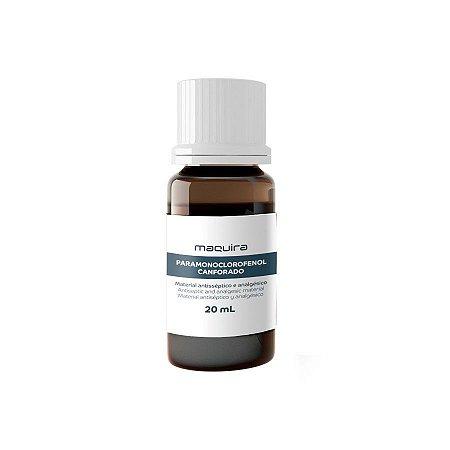 Paramonoclorofenol Canforado - Maquira