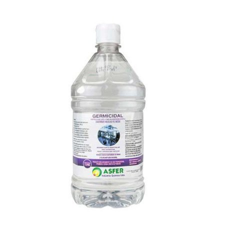 Desinfetante Germicidal 1 litro - Asfer