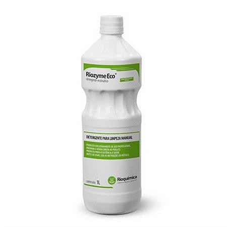 Detergente Enzimático Riozyme Eco - Rioquímica