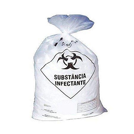 Saco de Lixo Hospitalar 15 litros - Araken
