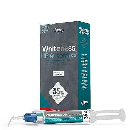 Clareador Whiteness HP Automixx - FGM