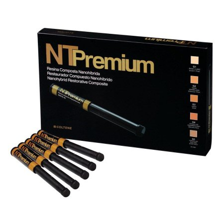 Resina NT Premium Gengiva Kit - Coltene