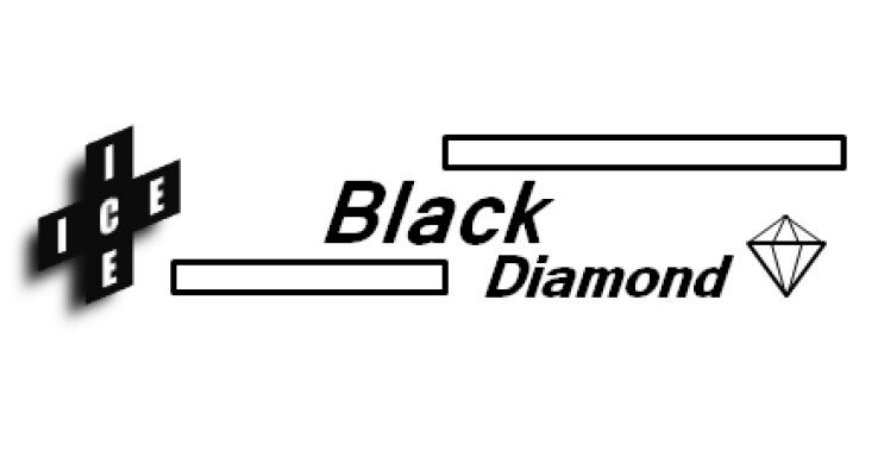 Fórceps Adulto Black Diamond - ICE
