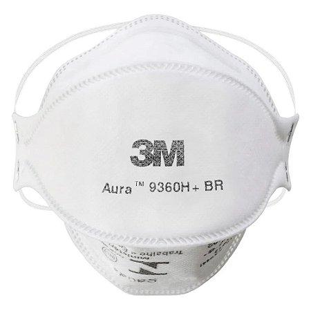 Máscara Hospitalar Aura 9360 H - 3M