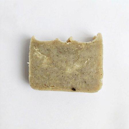 Sabonete de Breu Branco