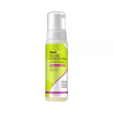 DEVA FRIZZ-FREE FOAM 150ML
