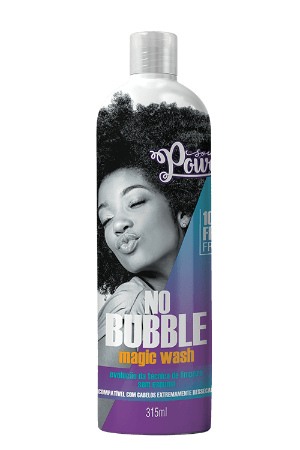 CO WASH NO BUBLE MAGIC WASH 315ML