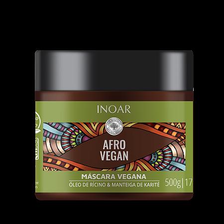 Inoar Afro Vegan Máscara 500G