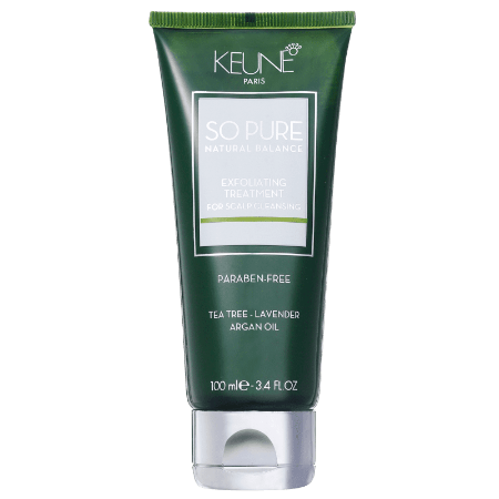 SO PURE EXFOLIATING TREATMENT KEUNE 100ML