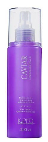 CAVIAR COLOR LEAVE-IN 200 ML K.PRO