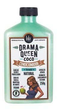 CONDICIONADOR DRAMA QUEEN COCO LOLA 250ML