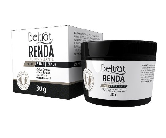 GEL HARD RENDA BELTRAT 30G