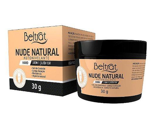 GEL HARD NUDE NATURAL BELTRAT 30G