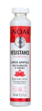 RESISTANCE FLOR DE LOTUS AMPOLA 45 ML