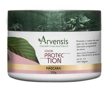MÁSCARA COLOR PROTECTION 250G ARVENSIS