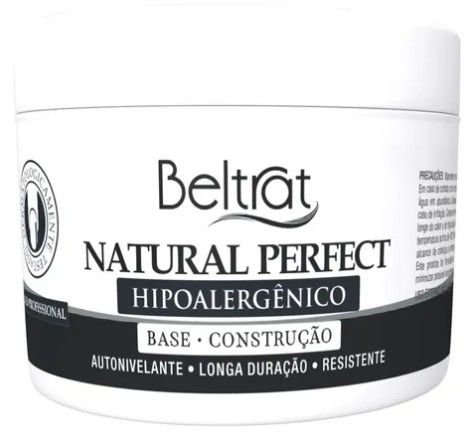 Gel Natural Perfect Beltrat 10g