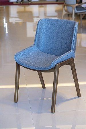 Cadeira sem braços Lina