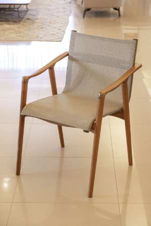 Cadeira Lua Nova