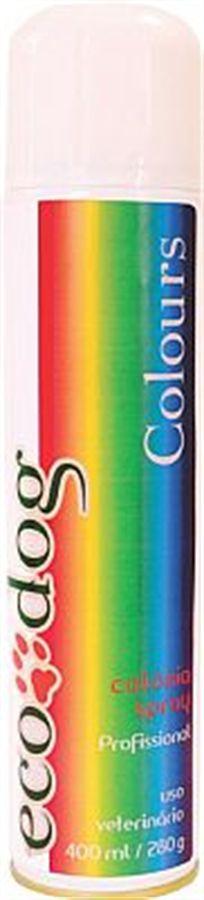 Colônia Aero Colours ECO DOG 400ml