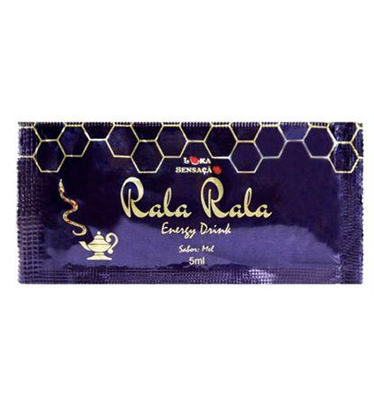 Melzinho árabe Rala Rala Sachê 5ml Loka Sensação