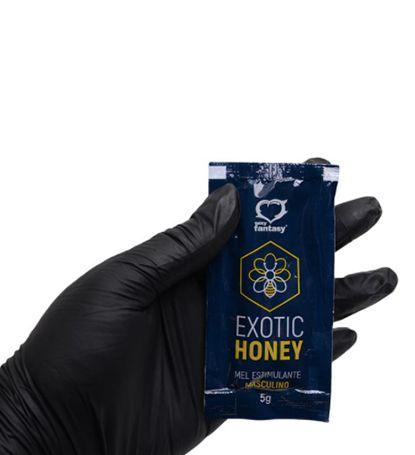 Exotic Honey Melzinho Masculino 5G Sexy Fantasy