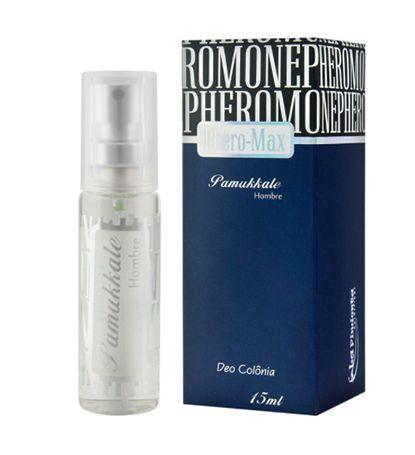 Perfume Phero Max Pamukkale Masculino