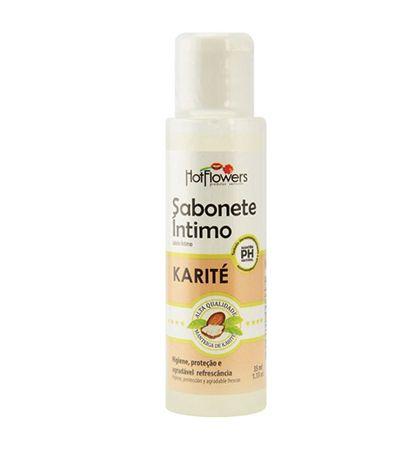 Sabonete Íntimo Líquido + Batom