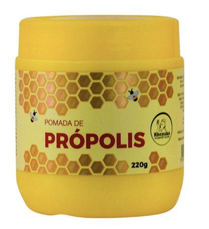 Pomada De Própolis Hidratante