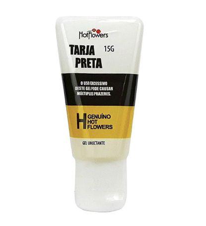 Tarja Preta Excitante Picante 15g