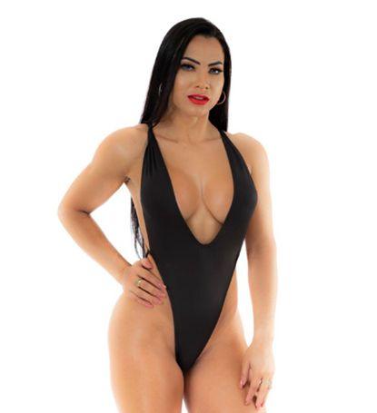 Mini Body Cavadão Pimenta Sexy