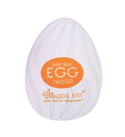 Egg Twister Easy One Cap Magical Kiss