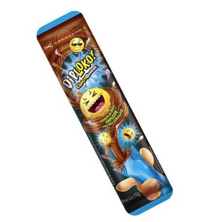 Diploko Chocoboom Chocolate Explosivo 10g Danilla