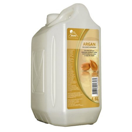 Bálsamo Argan  4600ml