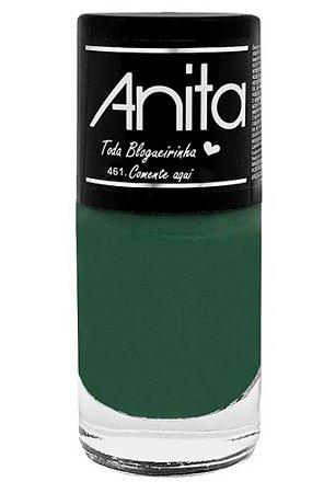 Esmalte Anita Toda Blogueirinha - Comente Aqui