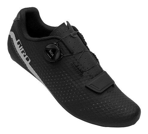 Sapatilha Road Giro Cadet 2021 - Black