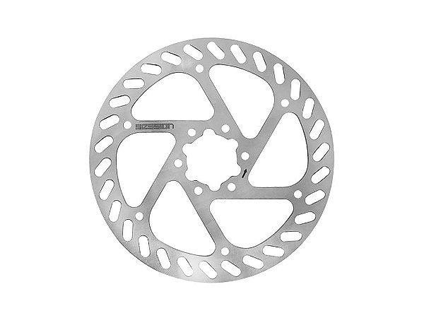 Rotor de Freio a Disco Session Road Inox - 6 bolt