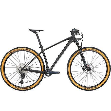 Bicicleta MTB Scott Scale 925 2021 - Shimano Deore XT / SLX 12v