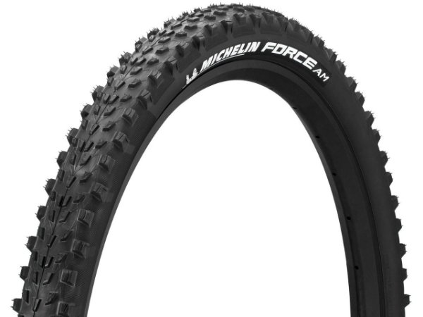 """Pneu MTB Michelin Force AM Competition 29"""" Tubeless Kevlar"""