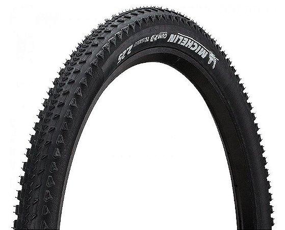 "Pneu MTB Michelin JET XCR Competition 29"" Tubeless Kevlar"