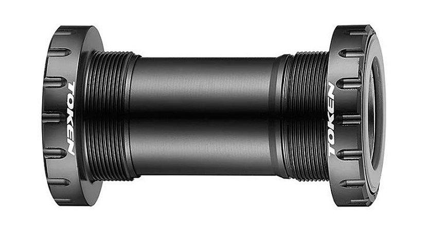 Movimento Central Token Rosca BSA BB392BSA - Eixo 30mm