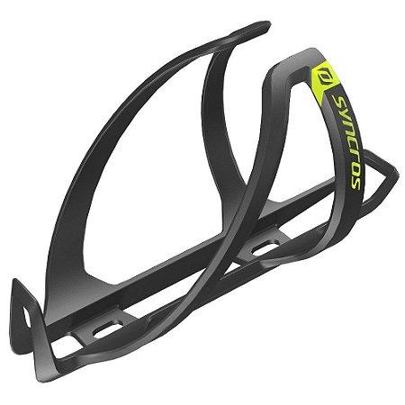 Suporte de Garrafa Scott Syncros Coupe Cage 1.0 Carbon - Opção de Cor