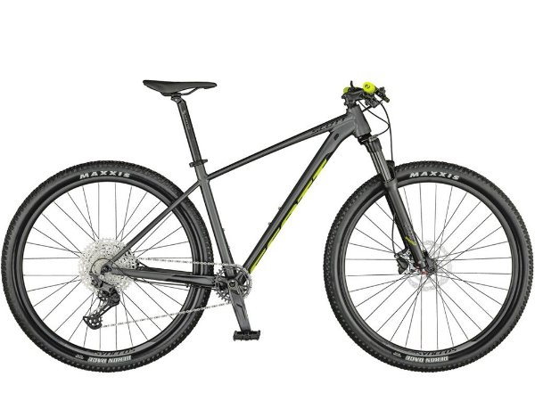 Bicicleta MTB Scott Scale 980 2021 - Shimano Deore 12v