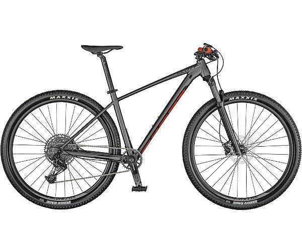 Bicicleta MTB Scott Scale 970 2021 - Sram Eagle 12v
