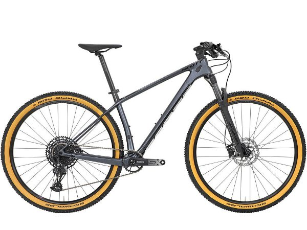 Bicicleta MTB Scott Scale 940 Carbon (2021/2022) - Sram Eagle 12v