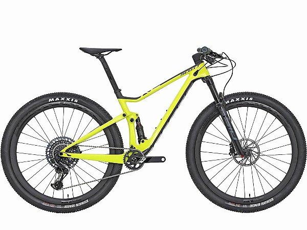 Bicicleta Scott Spark RC 900 World Cup 2021 - Sram X01 Eagle 12v