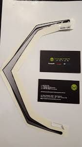 ADESIVO TAMPA FAROL D-TRACKER 2010 - 56068-1380