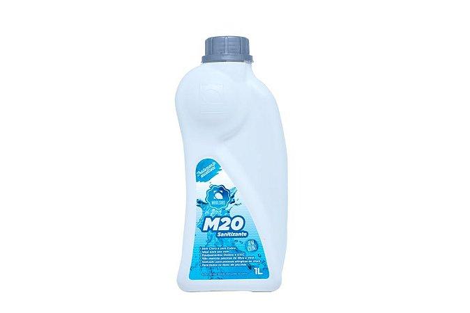M20 SANITIZANTE 1L