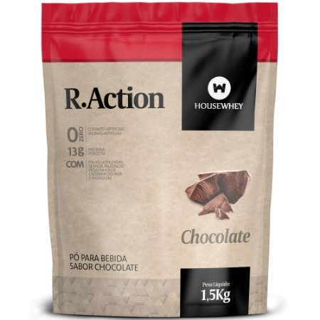 R-ACTION - CHOCOLATE - 1,5Kg